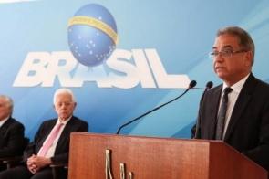Ronaldo Fonseca irmão do ex-prefeito Rivamir  assume ministério em Brasília