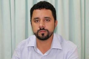 Por direitos políticos interrompidos, PDT desfilia Ex-Prefeito Wallas Milfont