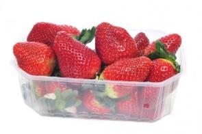 Oferta do dia: Bandeja de morango custa apenas R$ 2,95 na Frutaria Pague Pouco