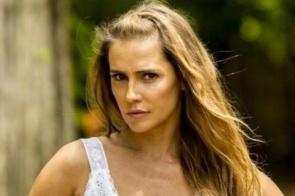"""Deborah Secco volta com tudo às 21h e é sucesso em """"Segundo Sol"""""""