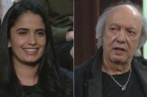 Namorada de Erasmo Carlos 49 anos mais jovem faz revelação