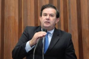 André quer alguém de Dourados para vice revela Rocha sobre alianças do MDB
