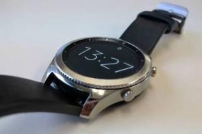 Samsung deve apresentar novo relógio inteligente em agosto