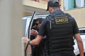 Mais 8 policiais são presos por suspeita de corrupção e contrabando em MS