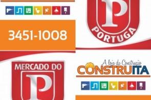 Copa do Mundo: Mercado do Portuga e Construita vão sortear um Kit Churrasco pra você, saiba como participar
