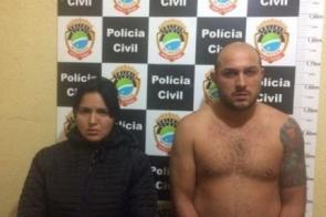 Suspeitos de atentado contra prefeito de Paranhos são presos