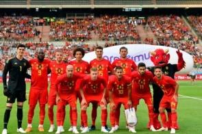 No 5º dia de Copa tem estreias da favorita Bélgica e da renovada Inglaterra
