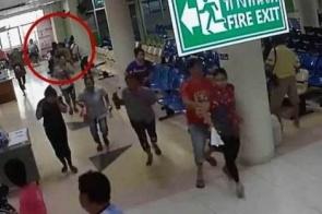 Marido mata esposa e sogro na frente do filho recém-nascido em hospital