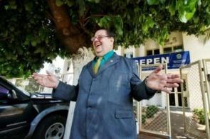Ex-diretor da Agepen, Ailton Stroppa morre em São Paulo aos 62 anos