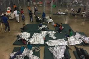 49 crianças brasileiras estão em abrigos separadas dos pais nos EUA