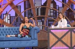 Luan Santana e Anitta dominam indicações ao Prêmio Multishow