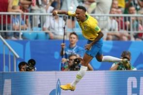 Brasil se torna país com mais gols em Copas do Mundo