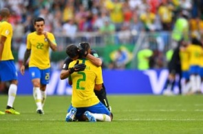 Números da defesa do Brasil na Copa da Rússia impressionam