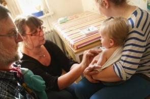 Ministério da Saúde confirma 677 casos de sarampo no país