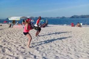Sul-mato-grossenses são convocados pela Seleção Brasileira de Beach Tennis