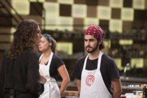 Eliane se despede do Masterchef e final será entre Hugo e Maria Antonia