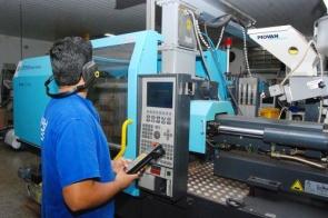 Produção industrial de MS volta a crescer após queda provocada pela greve dos caminhoneiros