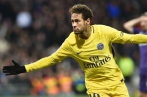 Neymar irá à China e pode jogar no sábado pelo PSG em Supercopa da França