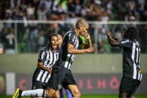 Bahia e Atlético-MG encerram a 16ª rodada do Brasileirão