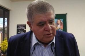 Após visita, Marun diz que André não cogita ser candidato a nenhum cargo