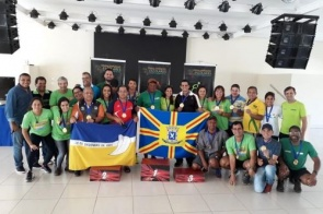 Dourados conquista 19 vagas para Paralímpiadas Escolares Brasileira