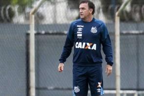 Santos e Cruzeiro se enfrentam pela Copa do Brasil na Vila