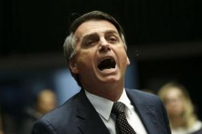 Bolsonaro perde para Lula e Marina em arrecadação online