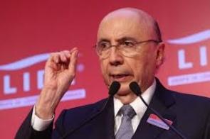 MDB aprova Henrique Meirelles como candidato à Presidência