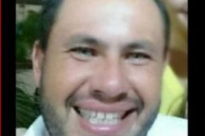Homem de 36 anos desaparece após deixar esposa em salão de beleza