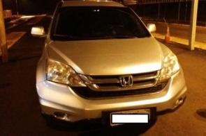 Cinco veículos roubados são recuperados em BR's de MS