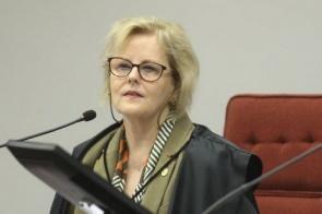 Rosa Weber toma posse na presidência do TSE nesta terça-feira