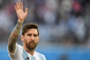 """""""Sem Messi, Argentina não vencerá por três anos"""", garante ex-jogador"""