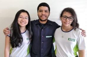 Escola do Sesi de Três Lagoas é classificada para 2ª fase da Olimpíada Brasileira de Física
