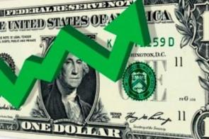 Dólar sobe e chega a bater R$ 4,12, com incertezas com cenário eleitoral