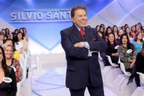 Silvio Santos demite ao vivo bailarina que errou propaganda