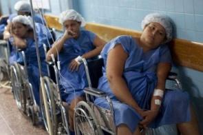 Atendimento precário mata mais do que a falta de acesso a médicos, diz estudo