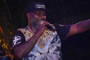 Morre em São Paulo aos 49 anos vítima de câncer o cantor Mr. Catra
