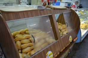 Preço do pão francês varia quase 80% em Dourados