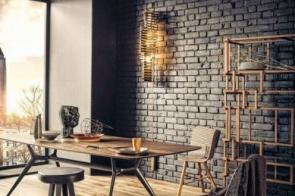 Casa preta: saiba como aderir à tendência na decoração