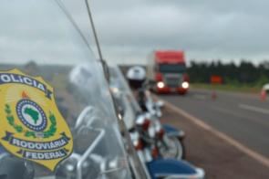 MS tem 36 motoristas multados por hora por excesso de velocidade nas BR's