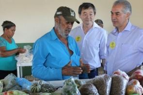 Reinaldo anuncia recurso de R$ 980 mil para reforma de hospital em Bodoquena