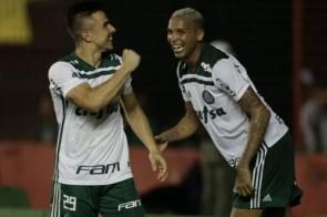 Palmeiras, em 2º, tem mais chance de título que o líder São Paulo