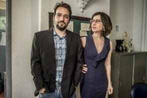 'Sob Pressão': nova gestão instaura a corrupção no hospital na segunda temporada