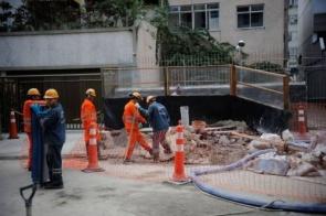 Inflação da construção sobe 0,17% em setembro