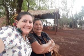Lutando contra invisibilidade, mulheres indígenas querem continuidade da atual política pública de MS
