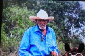 Família procura peão desaparecido há 16 dias na região do Pantanal