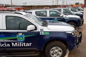PM coloca 300 policiais nas ruas de Dourados para combater crimes eleitorais