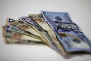 Dólar mantém queda e é vendido a R$ 3,75 nesta tarde