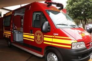Homem morre do hospital da vida depois de bater moto em árvore em Dourados