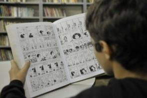 Escolas públicas podem escolher obras literárias para 2019 a partir do dia 18